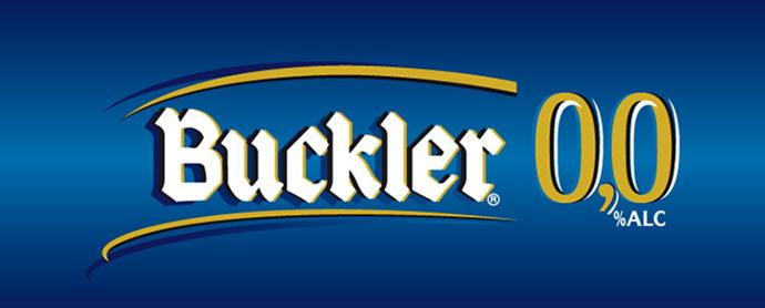 Shackleton llevará el digital de Buckler 0,0