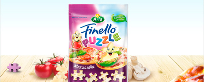 Arla Foods se suma al marketing colaborativo de trnd