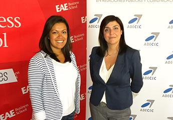 Acuerdo EAE Business School y ADECEC