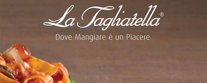 Kanlli trabaja para La Tagliatella