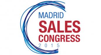 Madrid Sales Congress, la cita para el mundo de las ventas
