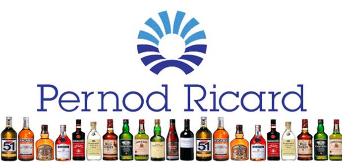 Pernod Ricard para Mediacom