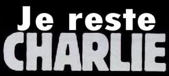 Je reste Charlie, el proyecto de Axel Springer sobre terrorismo vs. libertad