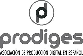 Nace Prodiges,  Asociación de Producción Digital en Español