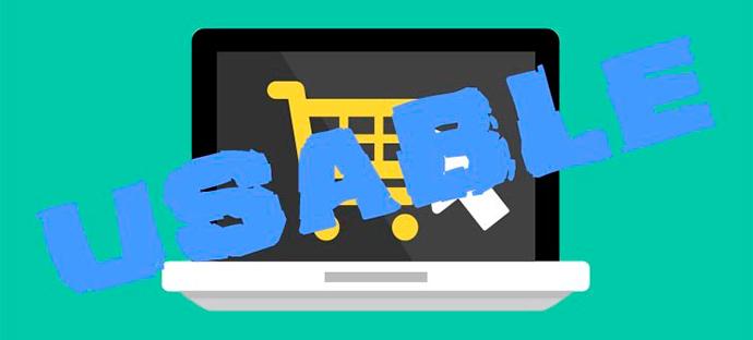 Usabilidad ecommerce. Los peligros del proceso de pedido