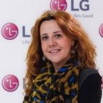 LG España refuerza su división de telefonía móvil