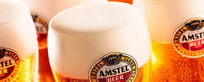 Amstel regresa al patrocinio futbolístico