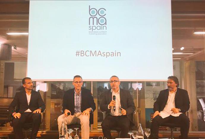 Nace la Branded Content Marketing Association (BCMA Spain)