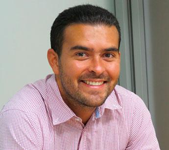 Eduardo Flores, de Cadreon