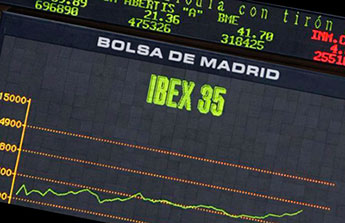 El Ibex 35 intensifica su actividad en redes sociales