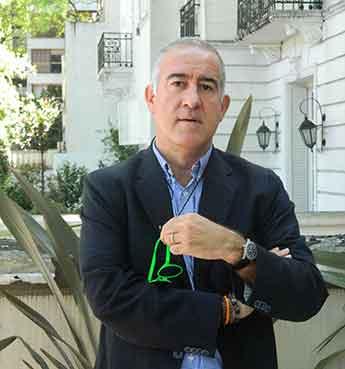 Jordi Palomar renueva como director de El Sol