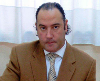 Taller de Radio Galicia, José Carrera de la Fuente