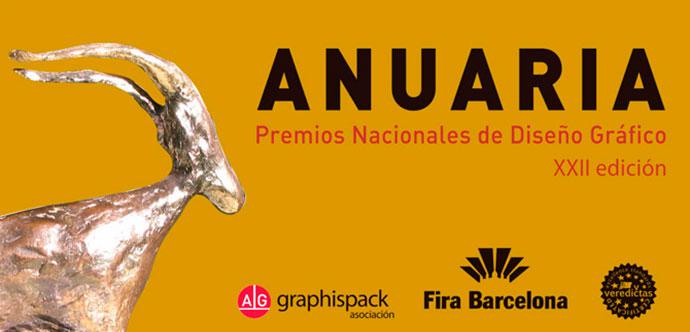 Premios Anuaria 2015
