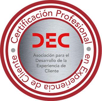 Certificación Profesional en Experiencia de Cliente