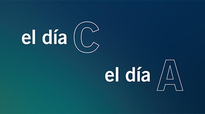 Día C y Día A se celebrarán en San Sebastián