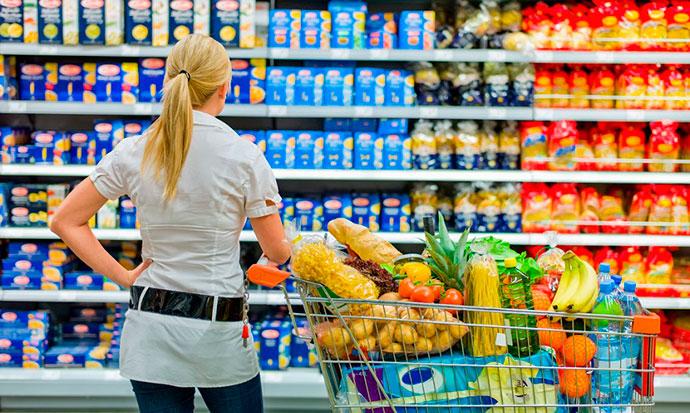 El punto de venta influye en la decisión de compra del 62% de los consumidores