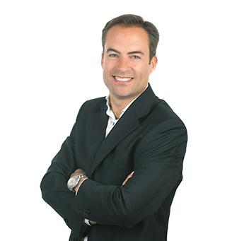 Estanis Martín de Nicolás, director general internacional de StubHub