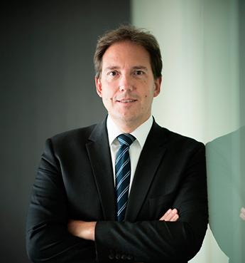 Laurent Paillassot, nuevo CEO de Orange España
