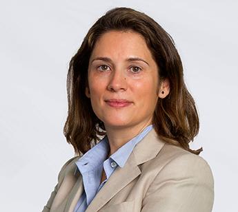 Marta García Alonso, directora de marketing de Heineken España