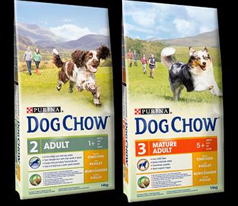 Purina Dog Chow convierte a 2.000 consumidores en embajadores de marca