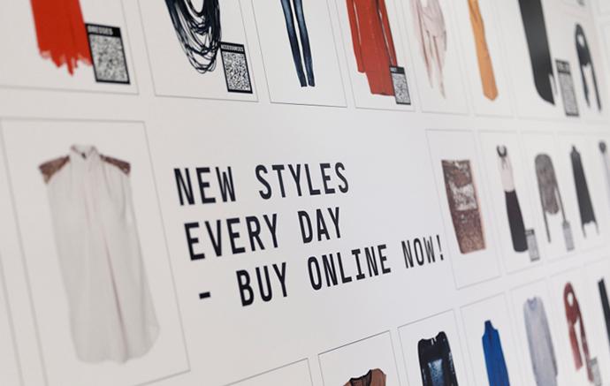 La moda online vive un momento de auge