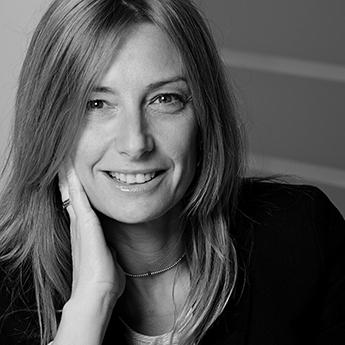Eva Cebrián, directora de las musicales de Prisa Radio en España