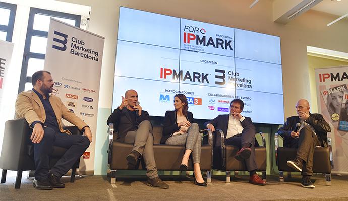 La personalidad múltiple del consumidor en el primer Foro IPMARK celebrado en Barcelona