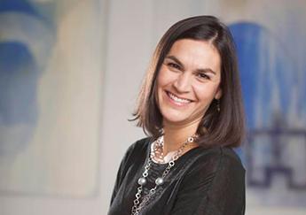 Ainara Martínez, managing director de PAN