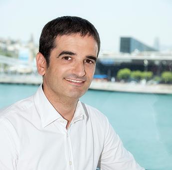 David Tomás, CEO de Cyberclick