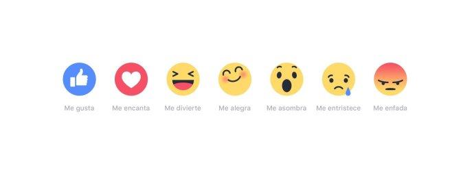 Facebook Reactions, Aerco