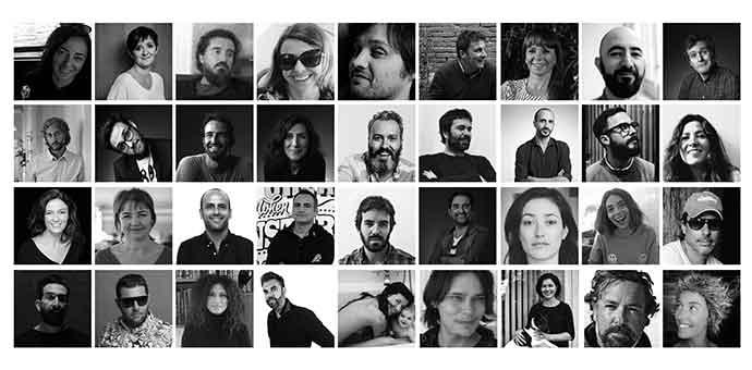 Certamen Creatividad Española 2016