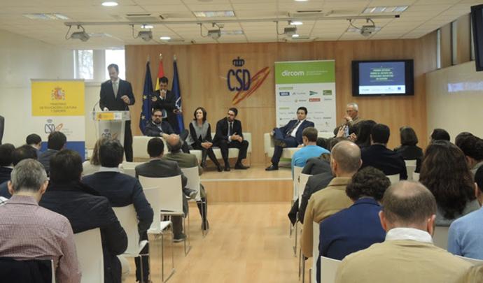 Estudio sobre el Estado del Patrocinio Deportivo en España
