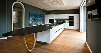RAMAC kitchen