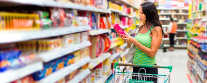 Las mujeres compran un producto nuevo cada mes y en la mayoría de los casos lo incorporan a sus marcas habituales.
