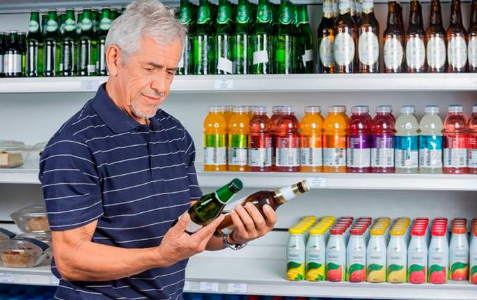 Marcas de Gran Consumo se interesan cada vez más por los compradores seniors