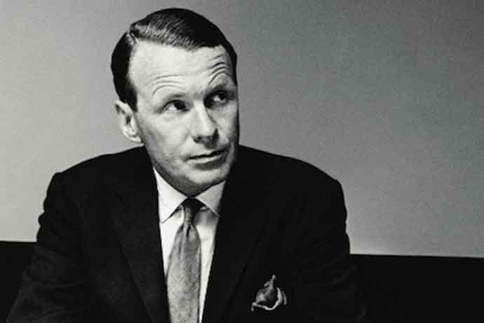 Las claves de Google Adwords, según David Ogilvy
