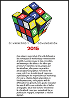 Estrategias de Marketing 2015