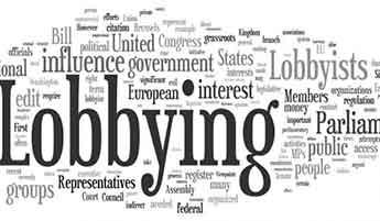 Titulo especialista en Lobbyng y asuntos públicos