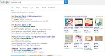 Google cambia sus formatos publicitarios