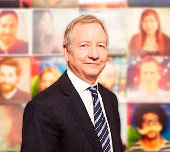 John Seifert, nuevo CEO global de Ogilvy & Mather