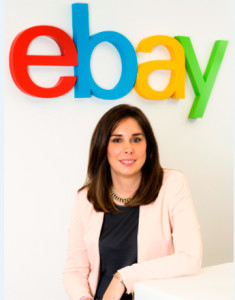 Maite González, directora de marketing de eBay España