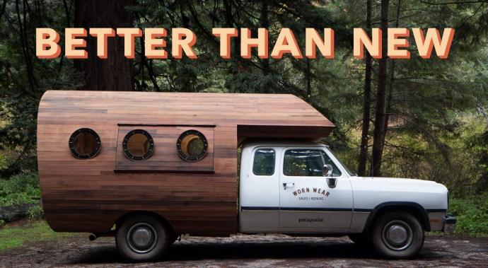 Patagonia, cuando el cause marketing se alinea con los principios del negocio