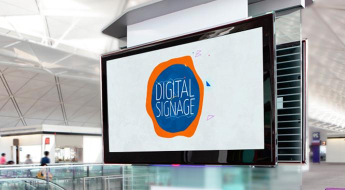Digital signage negocio en España