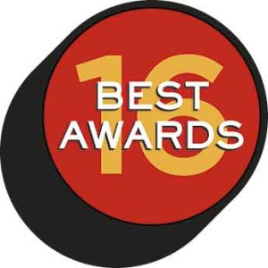 Best Awards 2016 logo