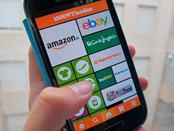 El 32 de las compras se materializa en dispositivos for Compra online mobili
