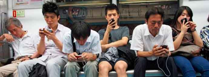 población mobile en 2020