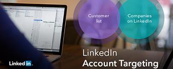 Linkeding Account Targeting