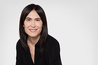 Maria Martha Luchetti, directora de marketing de Schweppes Suntory para España y Portugal