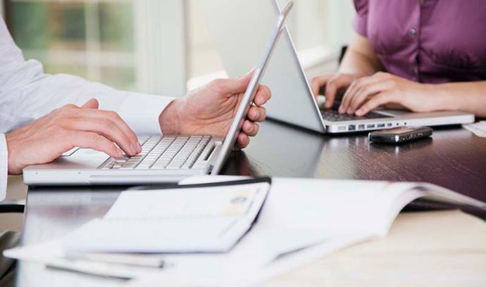 nuevas tecnologías e improductividad