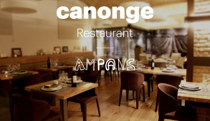 Canonge